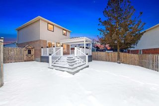 Photo 17: 6 Ventnor Place in Brampton: Heart Lake East House (2-Storey) for sale : MLS®# W5109357