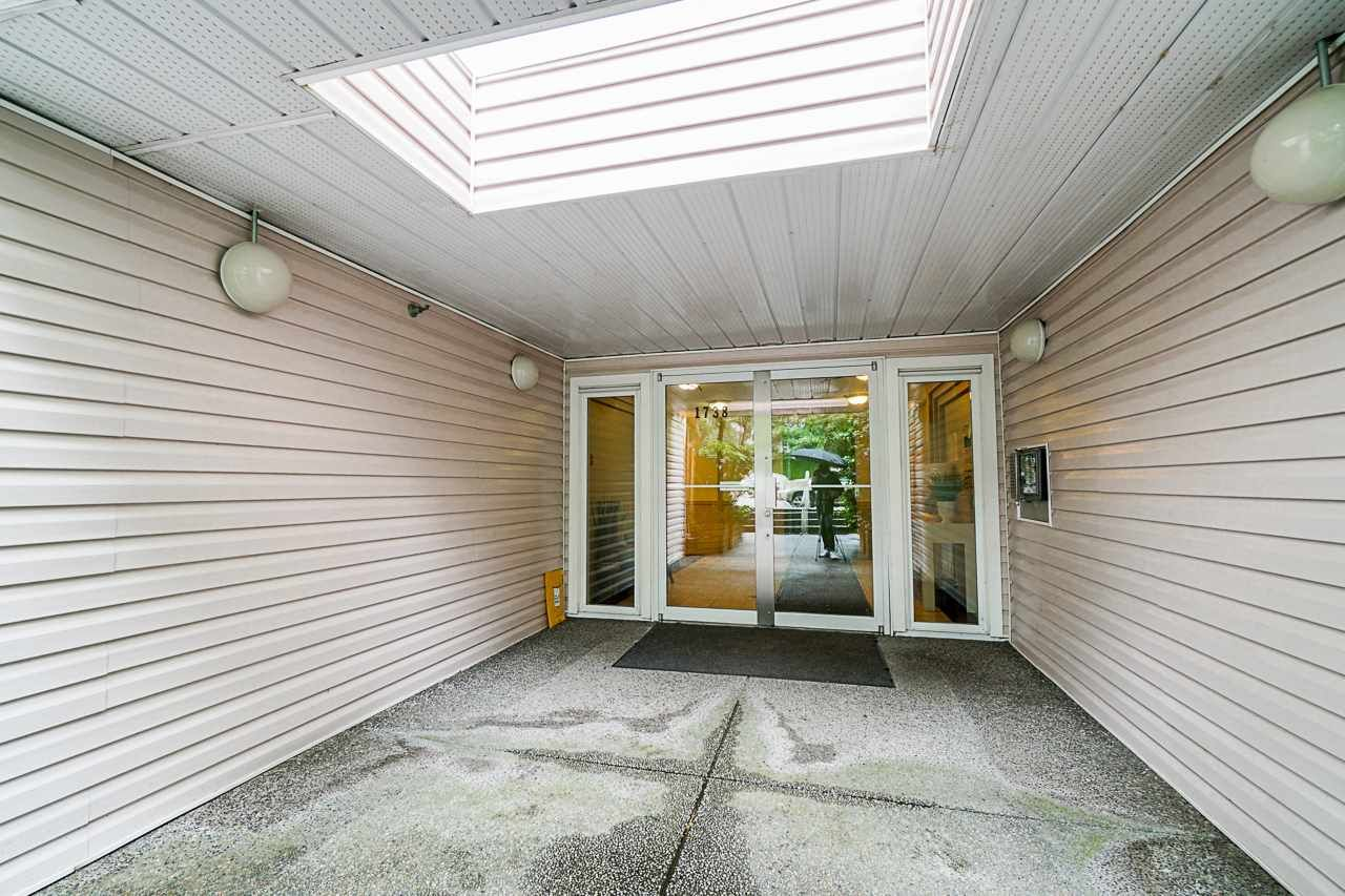 Photo 29: Photos: 207 1738 FRANCES STREET in Vancouver: Hastings Condo for sale (Vancouver East)  : MLS®# R2490541