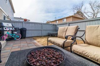Photo 35: 21 2030 BRENTWOOD Boulevard: Sherwood Park Townhouse for sale : MLS®# E4237328