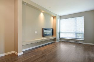 """Photo 2: 204 2238 WHATCOM Road in Abbotsford: Abbotsford East Condo for sale in """"Waterleaf"""" : MLS®# R2391308"""