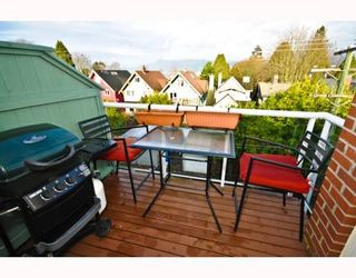 """Photo 7: 409-2929 West 4th Avenue in Vancouver: Kitsilano Condo for sale in """"The Madison"""" (Vancouver West)  : MLS®# V806678"""