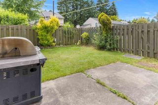 Photo 13: 27 3030 TRETHEWEY Street in Abbotsford: Abbotsford West Townhouse for sale : MLS®# R2591728