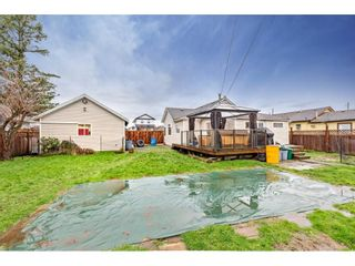 """Photo 32: 34680 2ND Avenue in Abbotsford: Poplar House for sale in """"HUNTINGDON VILLAGE"""" : MLS®# R2528448"""