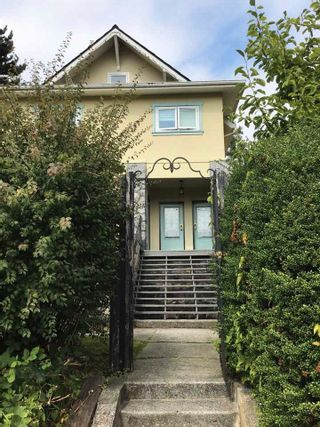 Photo 2: 2575 W 3RD Avenue in Vancouver: Kitsilano House for sale (Vancouver West)  : MLS®# R2574686