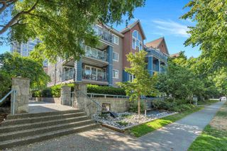 """Photo 31: 416 1200 EASTWOOD Street in Coquitlam: North Coquitlam Condo for sale in """"LAKESIDE TERRACE"""" : MLS®# R2598980"""