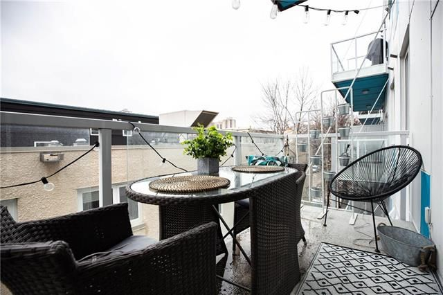 Photo 17: Photos: 304 369 Stradbrook Avenue in Winnipeg: Osborne Village Condominium for sale (1B)  : MLS®# 1907950