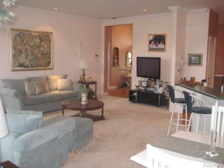 Photo 6: 38 Ragsdill Road in Winnipeg: Algonquin Estates Residential for sale (3H)  : MLS®# 1619300