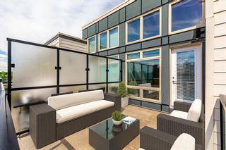 Photo 19: 416 823 5 Avenue NW in Calgary: Sunnyside Apartment for sale : MLS®# C4257116