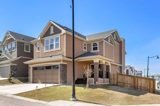 Photo 2: 35 Sherwood Park NW in Calgary: Sherwood Detached for sale : MLS®# A1095506