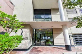 """Photo 3: 1704 1 RENAISSANCE Square in New Westminster: Quay Condo for sale in """"Q"""" : MLS®# R2539218"""