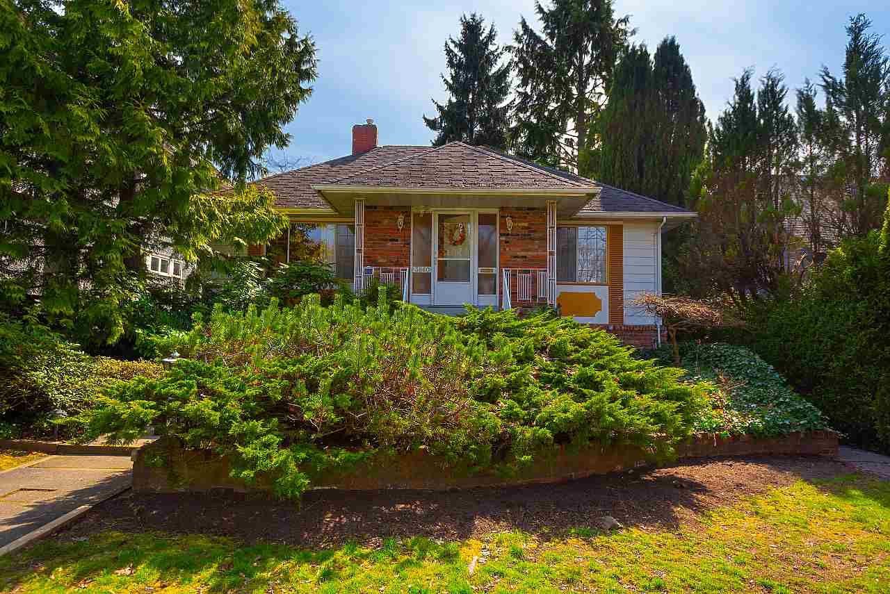 Main Photo: 3860 W KING EDWARD Avenue in Vancouver: Dunbar House for sale (Vancouver West)  : MLS®# R2562766