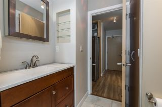 "Photo 12: 808 969 RICHARDS Street in Vancouver: Downtown VW Condo for sale in ""MONDRIAN II"" (Vancouver West)  : MLS®# R2332263"