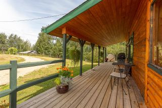 Photo 5: 6413 TWP RD 533: Rural Parkland County House for sale : MLS®# E4258977
