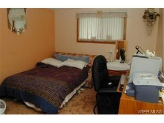 Photo 7: 3392 Fulton Rd in VICTORIA: Co Triangle House for sale (Colwood)  : MLS®# 321153