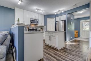 Photo 13: 161 Chaparral Valley Drive SE in Calgary: Chaparral Semi Detached for sale : MLS®# A1124352