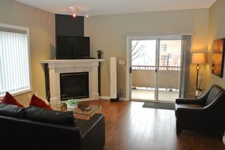 Photo 9: 304 777 3 Avenue SW in Calgary: Downtown Commercial Core Apartment for sale : MLS®# A1057532