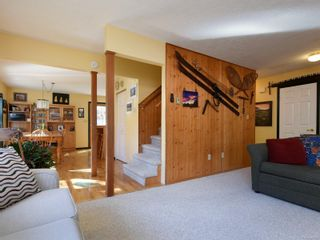 Photo 3: 1071 Brookview Dr in : Me Metchosin House for sale (Metchosin)  : MLS®# 873197