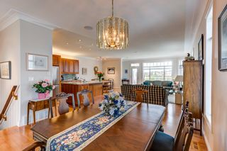 Photo 12: 6616 SANDIN Cove in Edmonton: Zone 14 House Half Duplex for sale : MLS®# E4262068