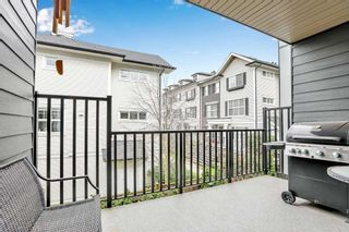 """Photo 29: 5 2427 164 Street in Surrey: Grandview Surrey Townhouse for sale in """"The Smith"""" (South Surrey White Rock)  : MLS®# R2539751"""