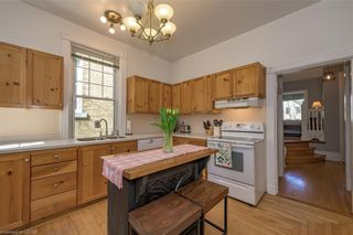 Photo 11: 419 CENTRAL Avenue in London: East F Residential for sale (East)  : MLS®# 40099346
