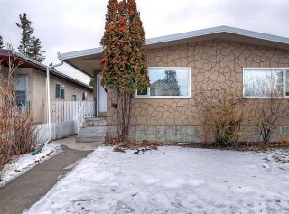 Photo 6: 2037 50 AV SW in Calgary: North Glenmore Park Duplex for sale ()  : MLS®# C4216424