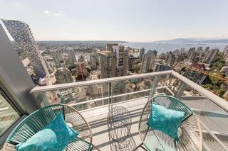 """Photo 11: 3808 1283 HOWE Street in Vancouver: Downtown VW Condo for sale in """"TATE ON HOWE"""" (Vancouver West)  : MLS®# R2620648"""
