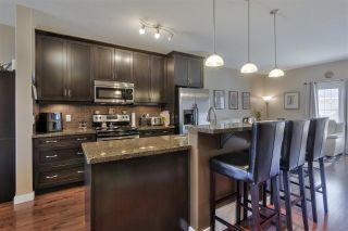 Photo 12: 1062 GAULT Boulevard in Edmonton: Zone 27 Townhouse for sale : MLS®# E4239444