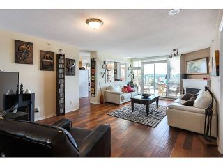 Photo 3: 601 10 LAGUNA Court in New Westminster: Home for sale : MLS®# V1120737