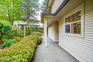 """Photo 2: 171 20391 96 Avenue in Langley: Walnut Grove Townhouse for sale in """"Chelsea Green"""" : MLS®# R2573525"""