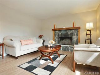Photo 14: 3349 Betula Pl in VICTORIA: Co Triangle House for sale (Colwood)  : MLS®# 735749