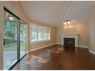 """Photo 11: 1 1804 SOUTHMERE Crescent in Surrey: Sunnyside Park Surrey Townhouse for sale in """"Southpointe"""" (South Surrey White Rock)  : MLS®# F1428878"""