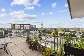 """Photo 6: 1801 9099 COOK Road in Richmond: McLennan North Condo for sale in """"Monet by Concord Pacific"""" : MLS®# R2620159"""