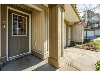 """Photo 4: 24 12738 66 Avenue in Surrey: West Newton Townhouse for sale in """"Starwood"""" : MLS®# R2531182"""