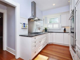Photo 7: 1225 Queens Ave in : Vi Fernwood House for sale (Victoria)  : MLS®# 707576