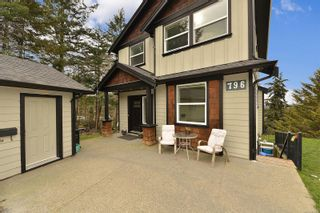 Photo 32: 796 Braveheart Lane in : Co Triangle House for sale (Colwood)  : MLS®# 869914