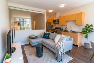 """Photo 2: 607 1249 GRANVILLE Street in Vancouver: Downtown VW Condo for sale in """"The Lex"""" (Vancouver West)  : MLS®# R2625490"""