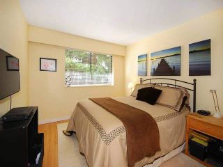 """Photo 7: 108 175 E 5TH Street in North Vancouver: Lower Lonsdale Condo for sale in """"WELLINGTON MANOR"""" : MLS®# V1121964"""