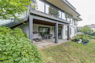 """Photo 37: 2 KINGSWOOD Court in Port Moody: Heritage Woods PM House for sale in """"The Estates by Parklane Homes"""" : MLS®# R2499314"""