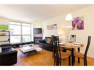 Photo 5: 908 819 HAMILTON Street in Vancouver: Downtown VW Condo for sale (Vancouver West)  : MLS®# V974906
