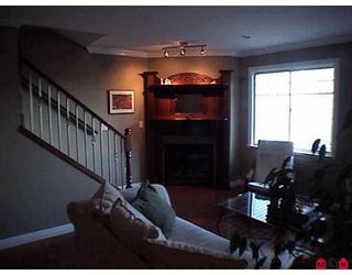 "Photo 3: 8717 159TH Street in Surrey: Fleetwood Tynehead Townhouse for sale in ""Springfield Gardens"" : MLS®# F2623924"