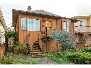 """Photo 4: 1288 E 26TH Avenue in Vancouver: Knight House for sale in """"CEDAR COTTAGE"""" (Vancouver East)  : MLS®# V1114314"""