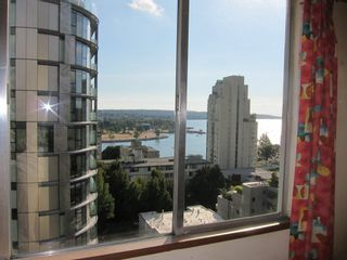 Photo 6: 801 1250 BURNABY Street in Vancouver: West End VW Condo for sale (Vancouver West)  : MLS®# R2297150
