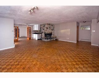Photo 2: 40464 PARK Crescent in Squamish: Garibaldi Estates House for sale : MLS®# V754528