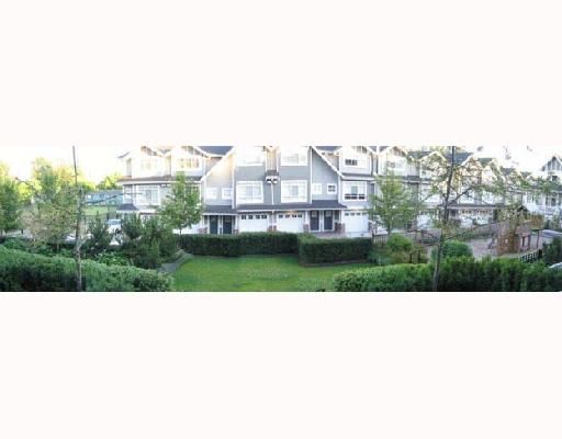 FEATURED LISTING: 3281 CLERMONT MEWS Way Vancouver