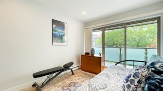 Photo 23: 222 4363 HALIFAX Street in Burnaby: Brentwood Park Condo for sale (Burnaby North)  : MLS®# R2615129