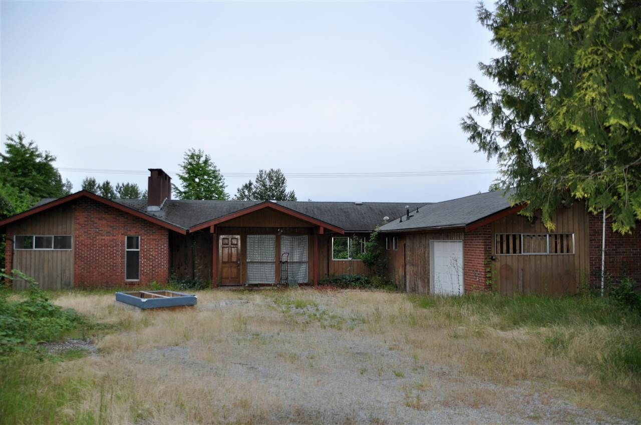 Main Photo: 22590 116 AVENUE in : East Central House for sale : MLS®# R2083727