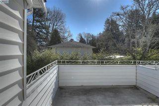 Photo 14: 13 3993 Columbine Way in VICTORIA: SW Tillicum Row/Townhouse for sale (Saanich West)  : MLS®# 808750