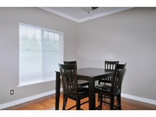 """Photo 5: 17 1765 PADDOCK Drive in Coquitlam: Westwood Plateau Townhouse for sale in """"WORTHING GREEN"""" : MLS®# V912013"""