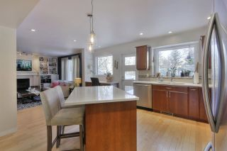 Photo 16: 17 HUNTINGTON Crescent: St. Albert House for sale : MLS®# E4229178