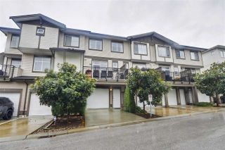 "Photo 24: 3 19433 68 Avenue in Surrey: Clayton Townhouse for sale in ""The Grove"" (Cloverdale)  : MLS®# R2503497"